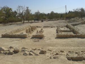12 - תמר מקראית בית ארבעת המרחבים
